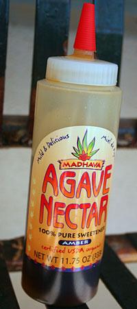 agavenectar1