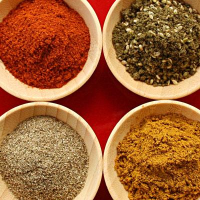 spice-blends