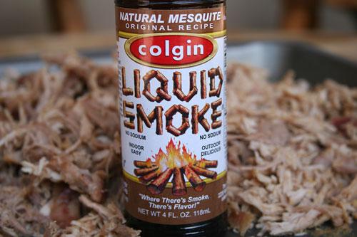 Liquid-Smoke