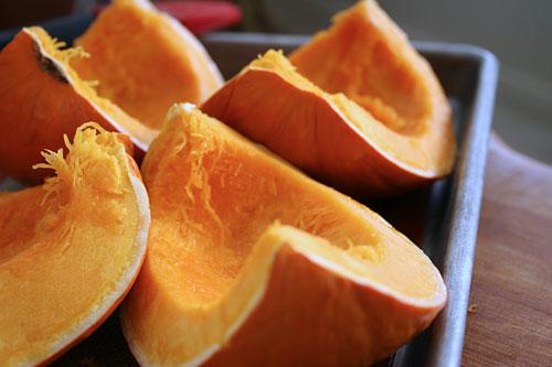 Pumpkin-Quarters