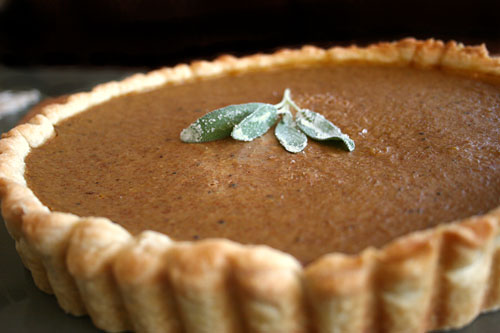Pumpkin-Tart-Whole