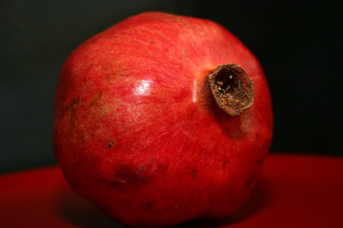 Whole-Pomegranate