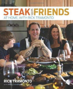 Linda Avery Reviews Steak with Friends